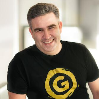 Dmitry - Sr. Web Developer
