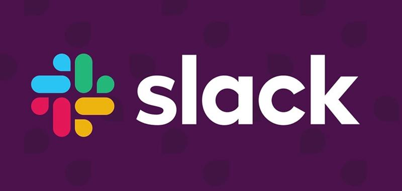 the top 5 business management apps -Slack