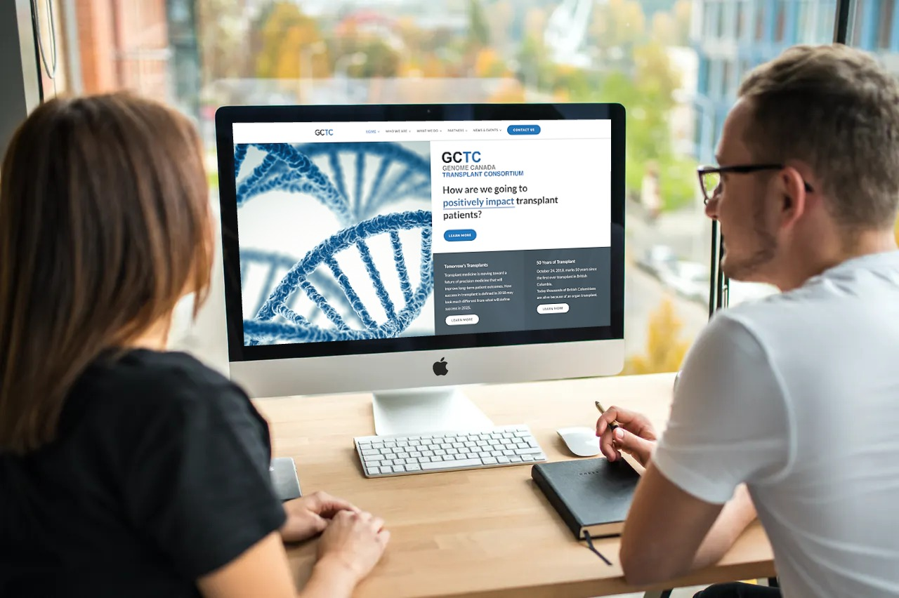 Genome Canada Transplant