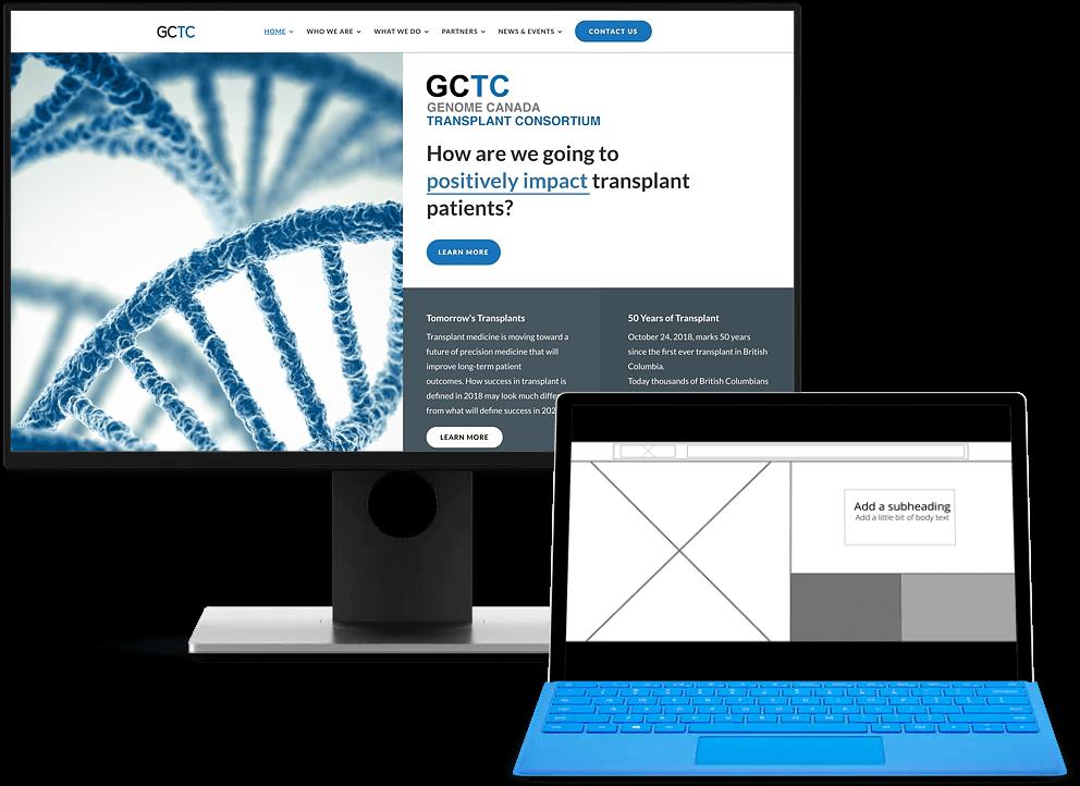 GCTC Design